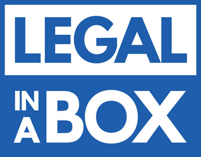 Legal In A Box